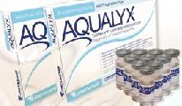 Zsírbontás Aqualyx zsírbontó injekciókkal