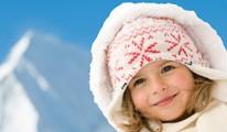 Téli bőrápolás babáknak és gyerekeknek