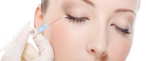 Botox kezelés a Dermaart Klinikán